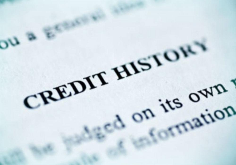 Кредитная история на Госуслугах
