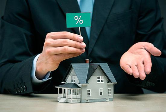Купить дом в ипотеку – выгодная ипотека на дом в Ростове