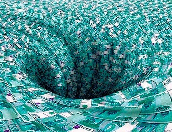 Вылезти из долговой ямы – списание долгов в Ростове