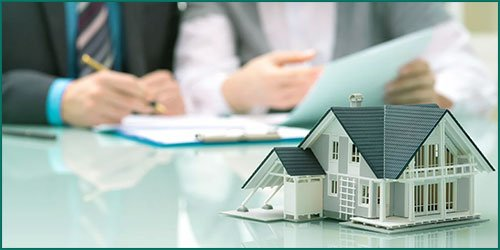 Покупка недвижимости и ипотека