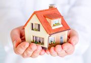 Ипотека на покупку квартиры
