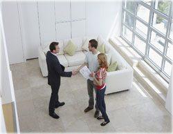 Показ квартиры